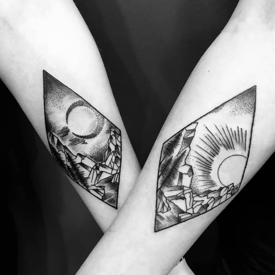 brother-sister-tattoo