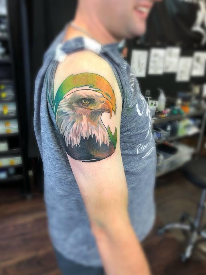eagle-color-tattoo