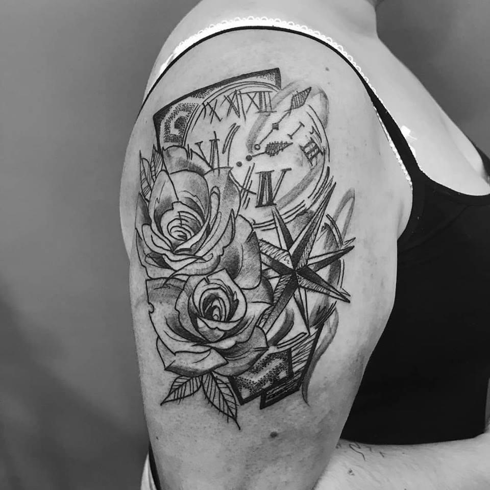 sketch-tattoo-apeldoorn