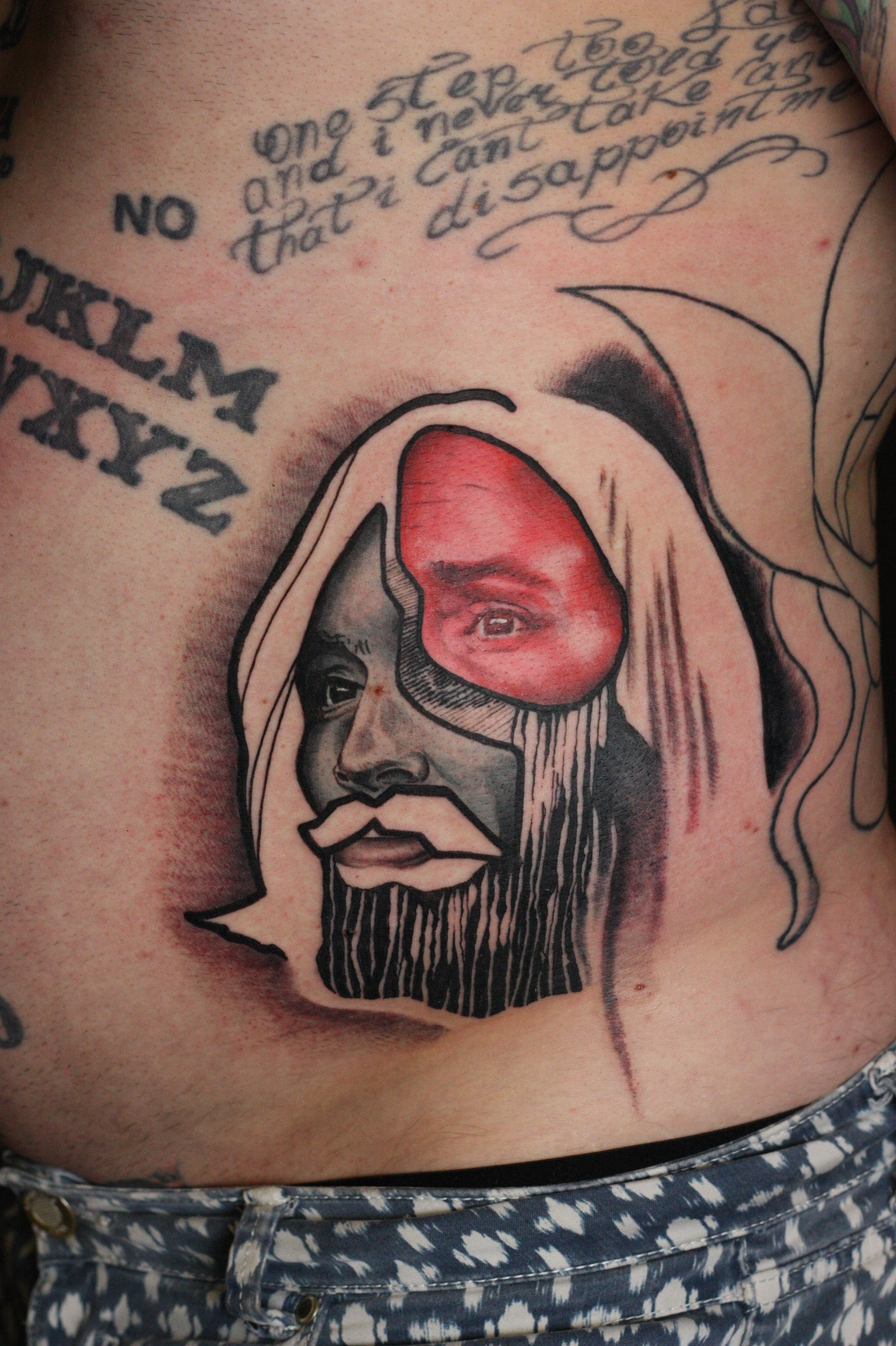 charles-manson-tattoo