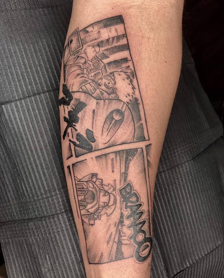 akira-tattoo