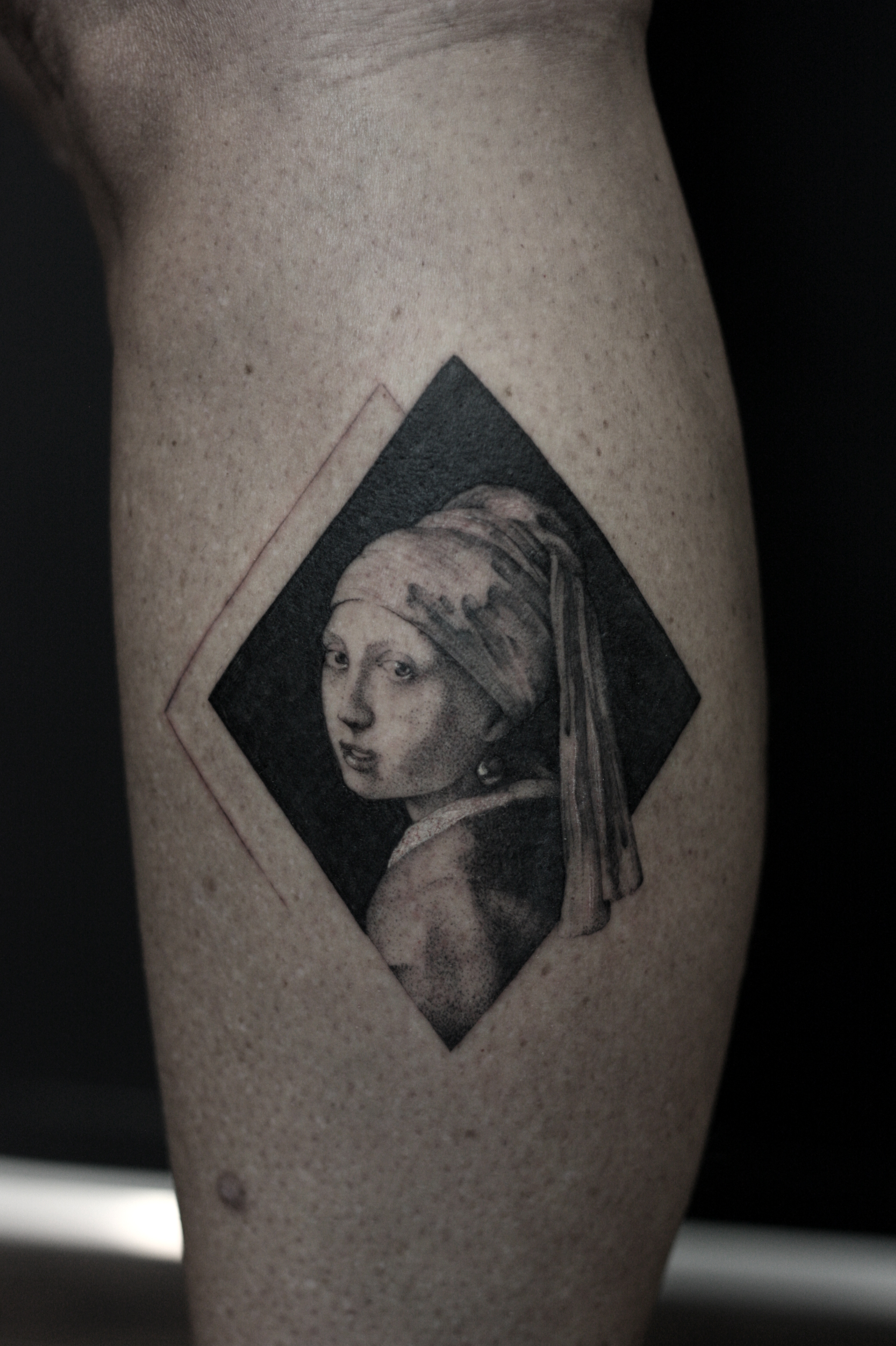girl-with-the-pearl-earring-tattoo