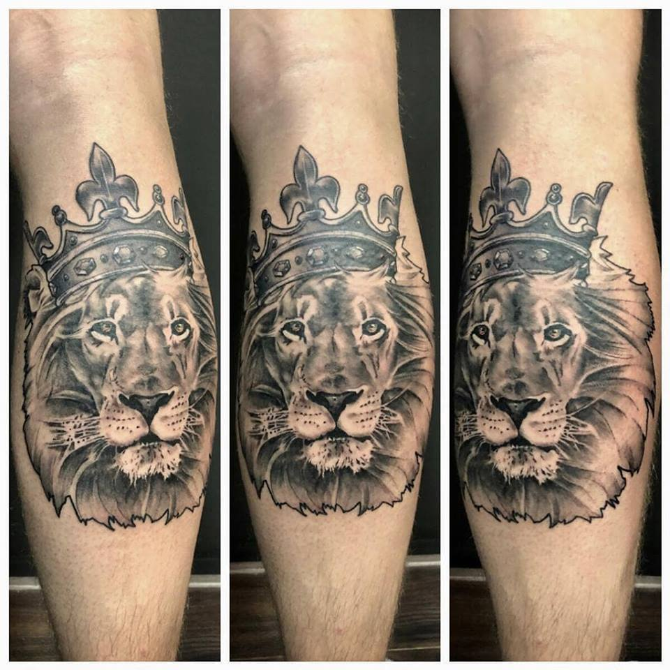 king-of-the-jungle-lion-tattoo