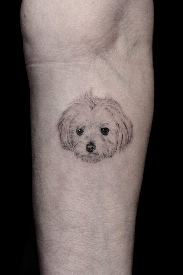 mini-dog-portrait-tattoo