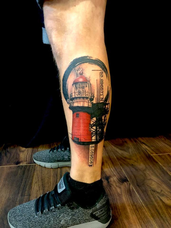 lighthouse-tattoo-trash-polka