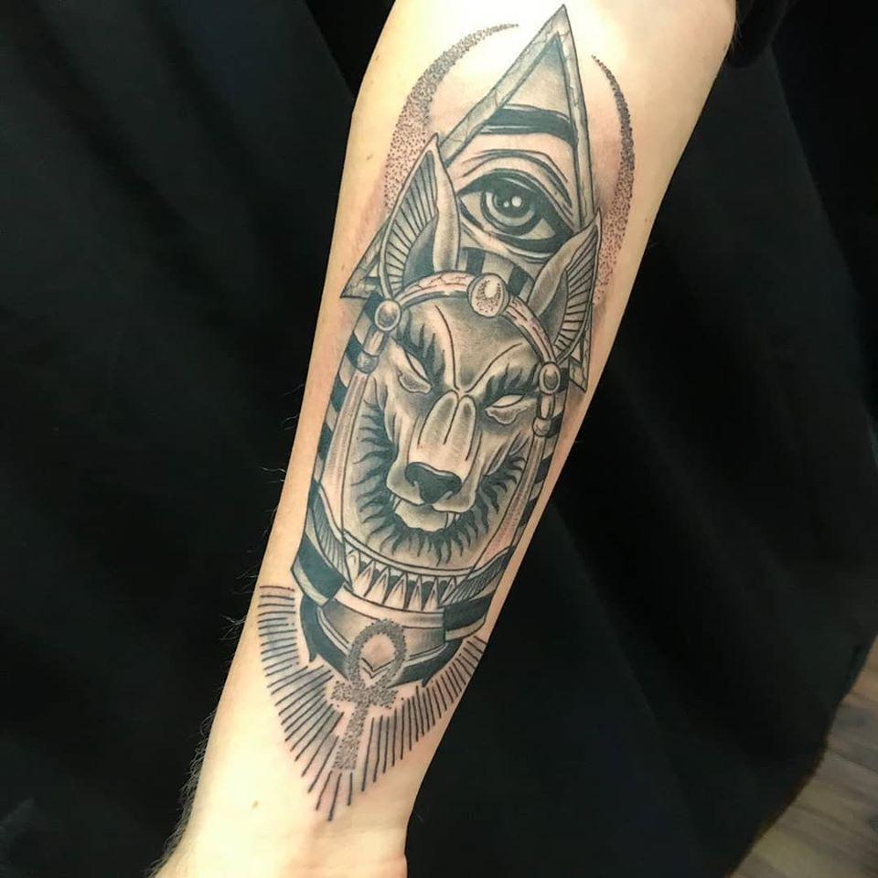 anubis-tattoo